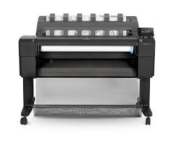 HP DesignJet T930 36inch Large Format Inkjet Printer