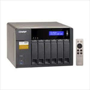 QNAP TS-653A-4G 6Bay Tower NAS