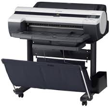 Canon IPF610 A1 Large Format Inkjet Printer