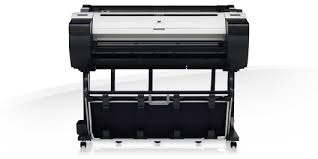 Canon IPF785 36inch Large Format Inkjet Printer