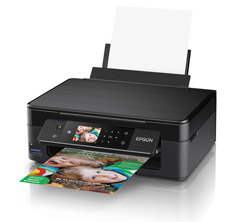 Epson Expression Home XP-440 A4 Colour MFP Inkjet Printer