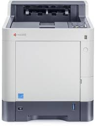 Kyocera ECOSYS P7240cdn A4 Colour Laser Printer